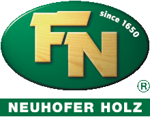 Mouldings ISO (9000 Or 14001) Companies  - Neuhofer Holz GmbH
