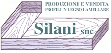 Finger-joined | Glued Components Companies Italy  - Silani S.n.c. di Silani Maurizio & C.