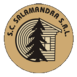 Log Houses Other Certification Companies Romania  - SC SALAMANDRA SRL