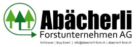 Machinery - Equipment Manufacturers PEFC Companies  - Abächerli Forstunternehmen AG