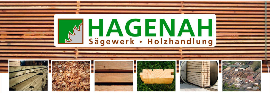 Softwood Sawmills in Germany - Erich Hagenah Sägewerk