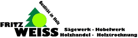 Wood Companies from Germany - Säge-und Hobelwerk Fritz Weiss