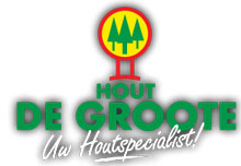 Manufacturer Of Glued Beams - Trusses - NV HOUT DE GROOTE