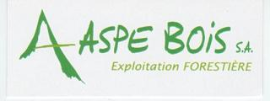 Drying Services Other Certification Private Person Companies  - Aspe Bois SA