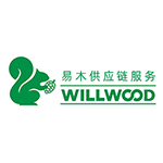 Special Use Pallet Companies - Willwood China Supply Chain SERVICE// Willwood Forest Products