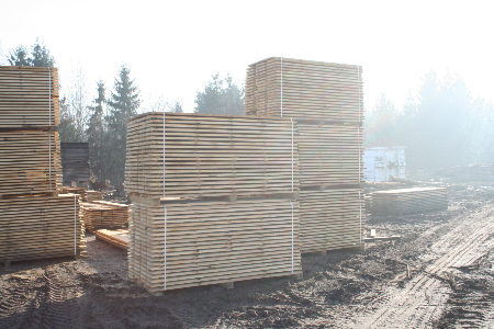 Carpentier hardwood solutions wood importer