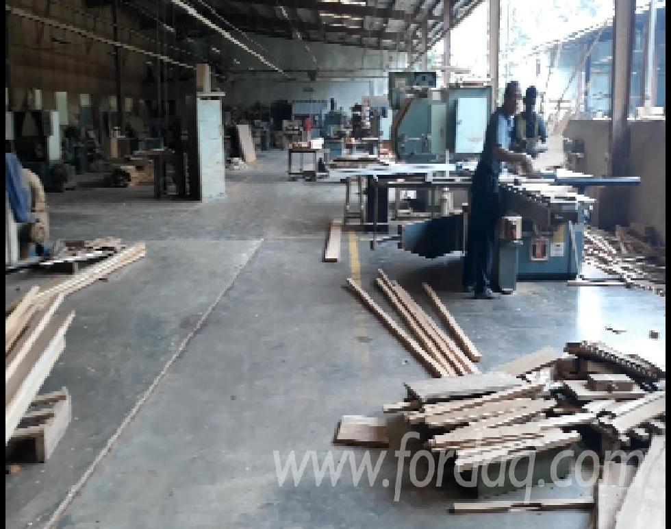 Woodman Lanka (Pvt) Ltd - Interior furniture producer