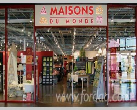 maison s du monde cheap how organised are you maisons du. Black Bedroom Furniture Sets. Home Design Ideas