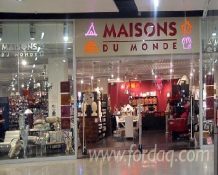 Mekong Furniture Co.,ltd (Maisons du Monde Group)   Decorative