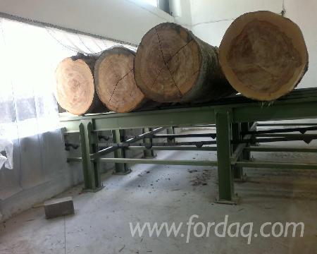 USTUNKARLI COMERT SRL - Woodworking machinery dealer/distributor
