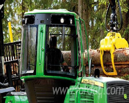 John Deere Forestry Oy - Woodworking machinery manufacturers