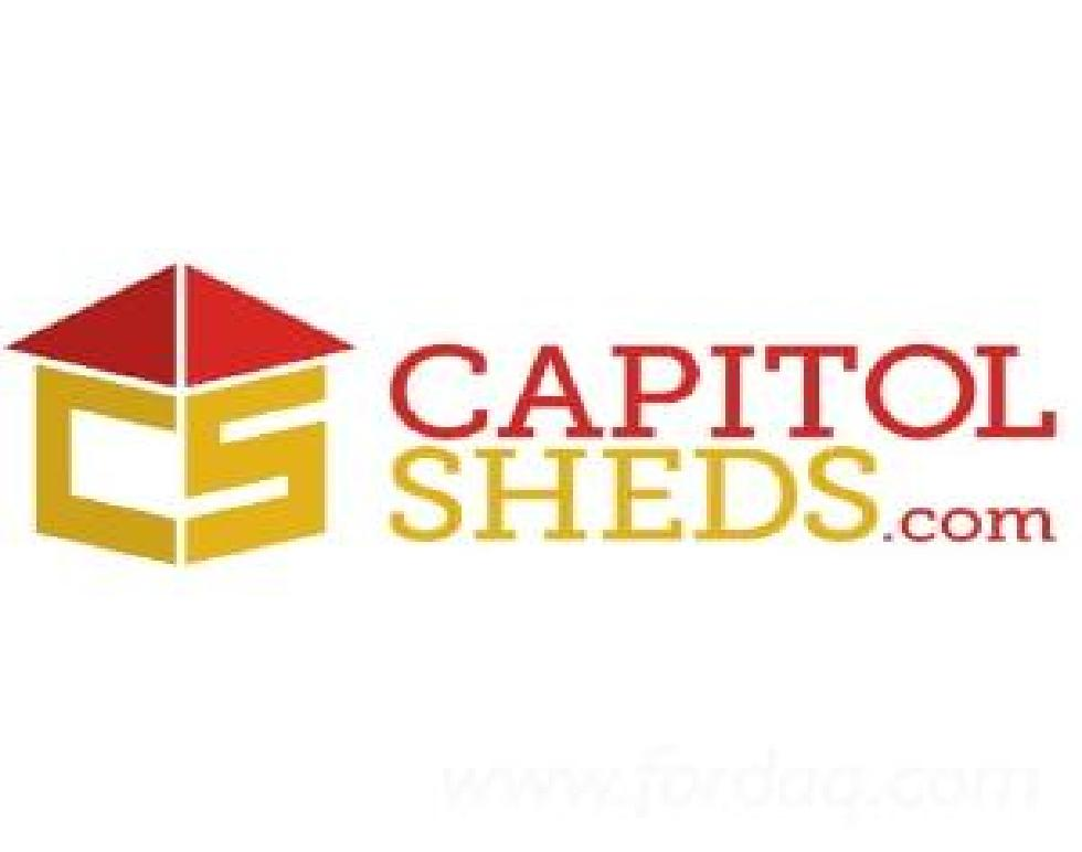 Capitol Sheds