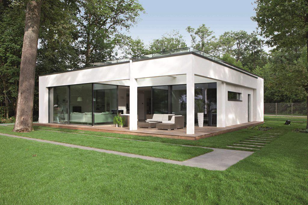 weberhaus propose des maisons modernes pour s niors pr voyants. Black Bedroom Furniture Sets. Home Design Ideas