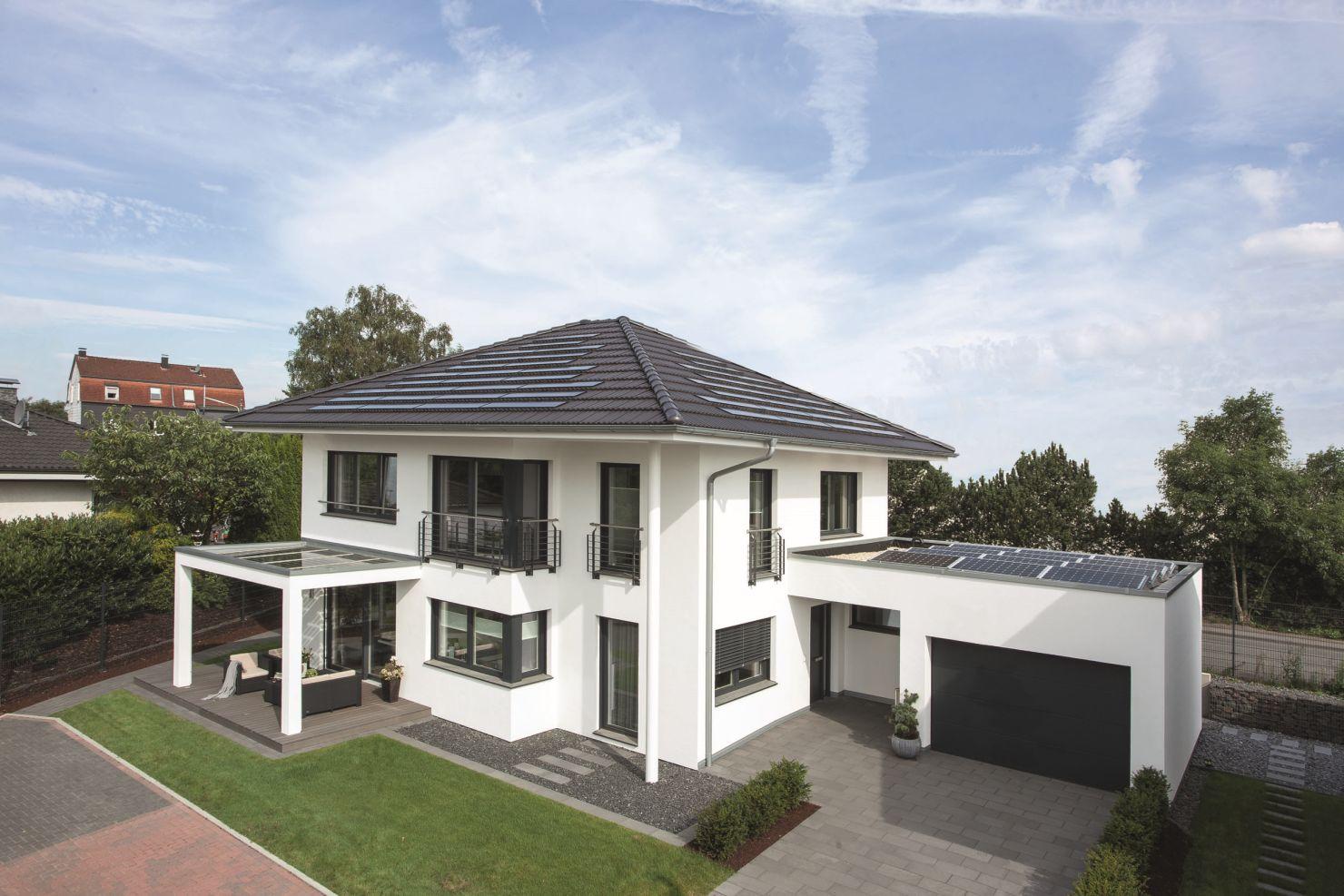 Nouvelle Maison Moderne