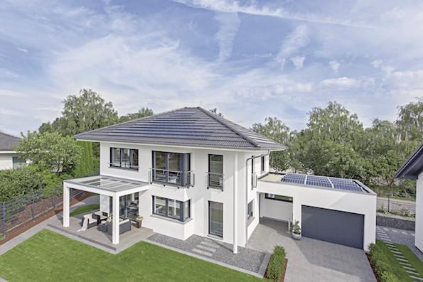 Prix d une maison clef en main cheap plan rdc maison for Maison clef en main