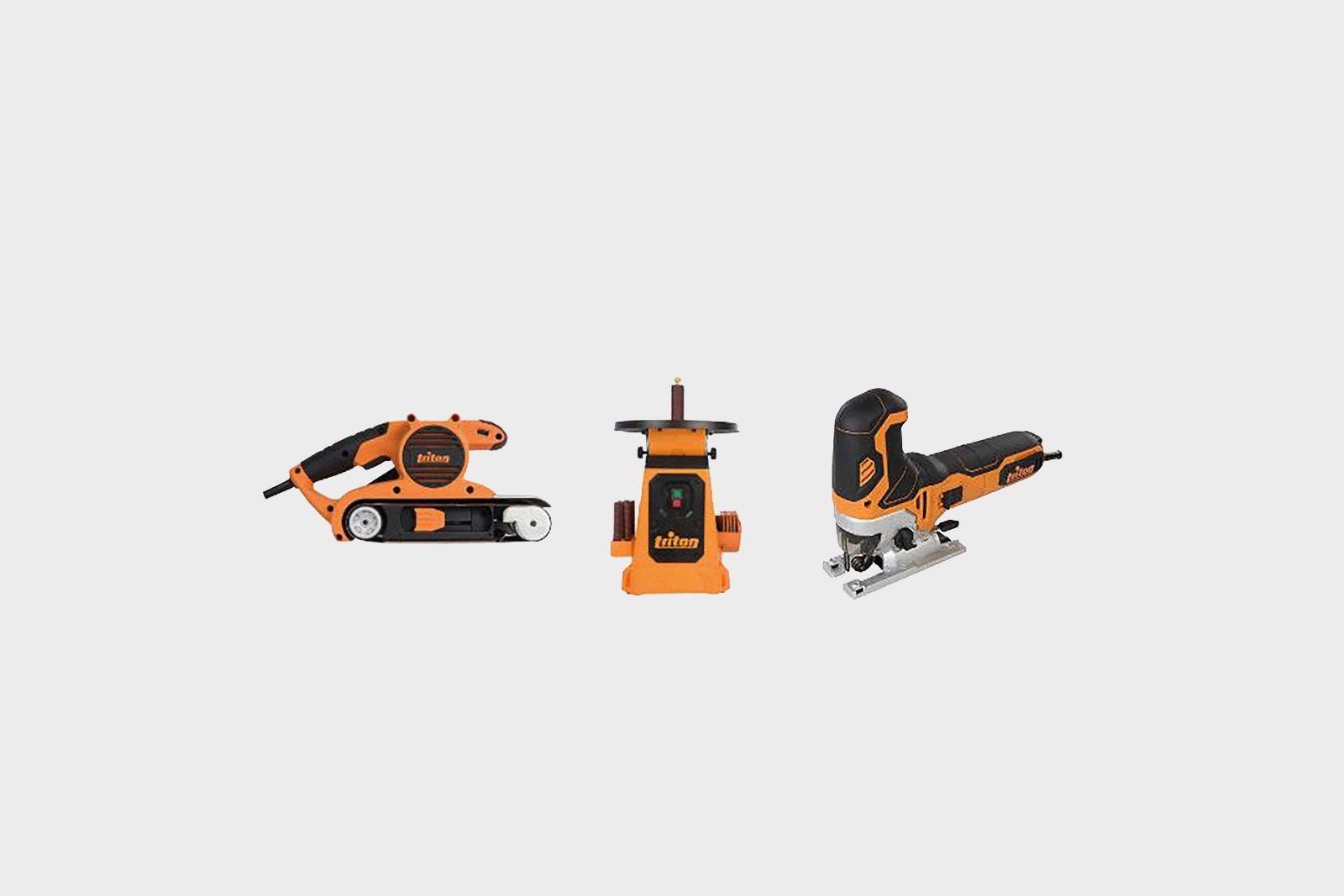 Articles sur les machines à bois