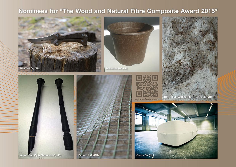 Wood energy