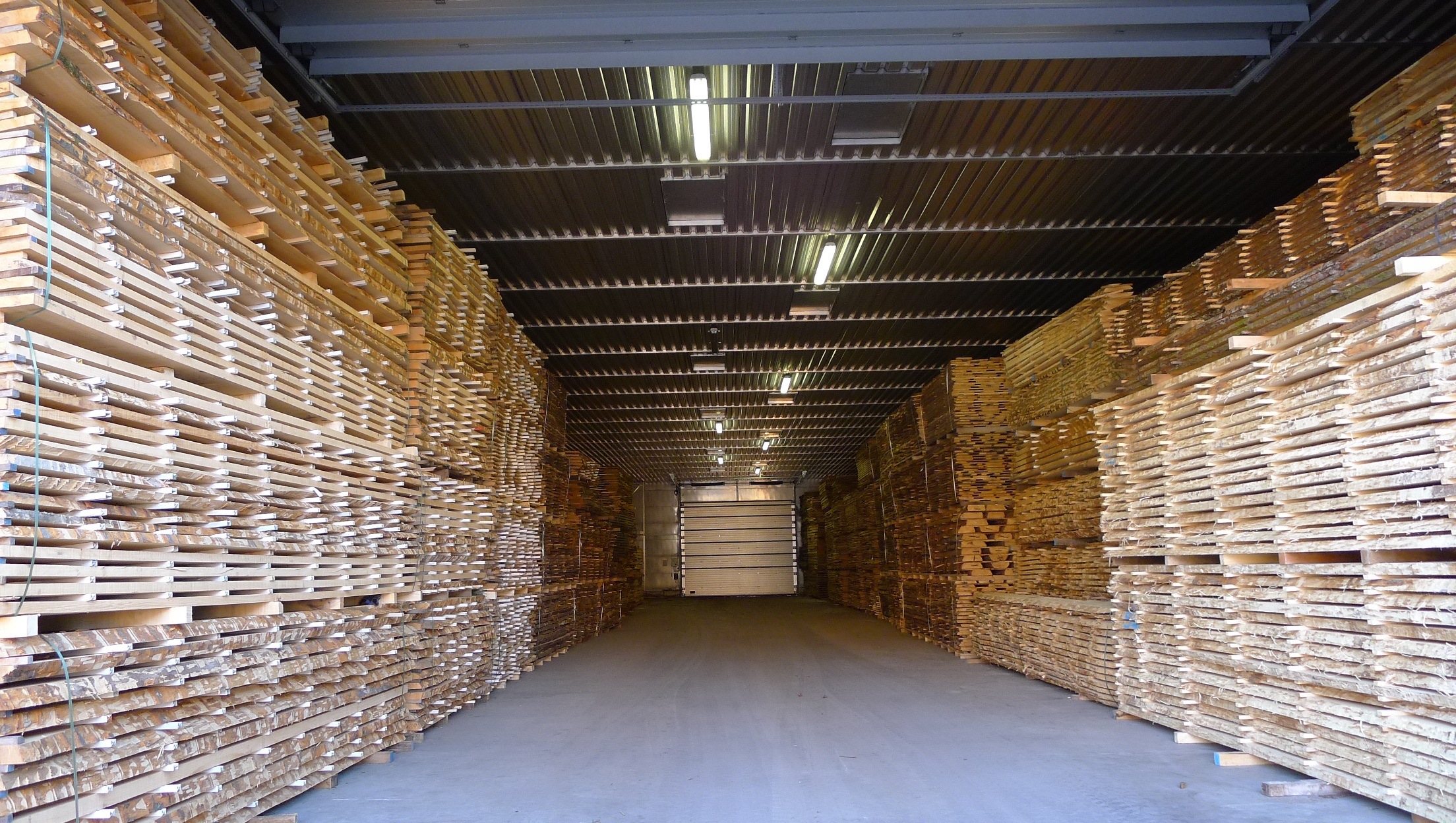 France: oak prices soar in early 2017