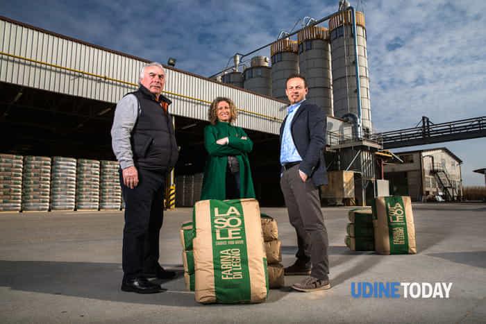 Biomasse e pellet
