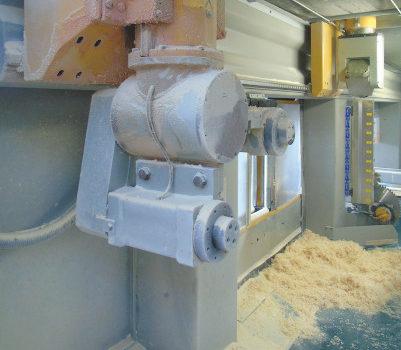 Nuovi limiti per l'esposizione alle polveri di legno