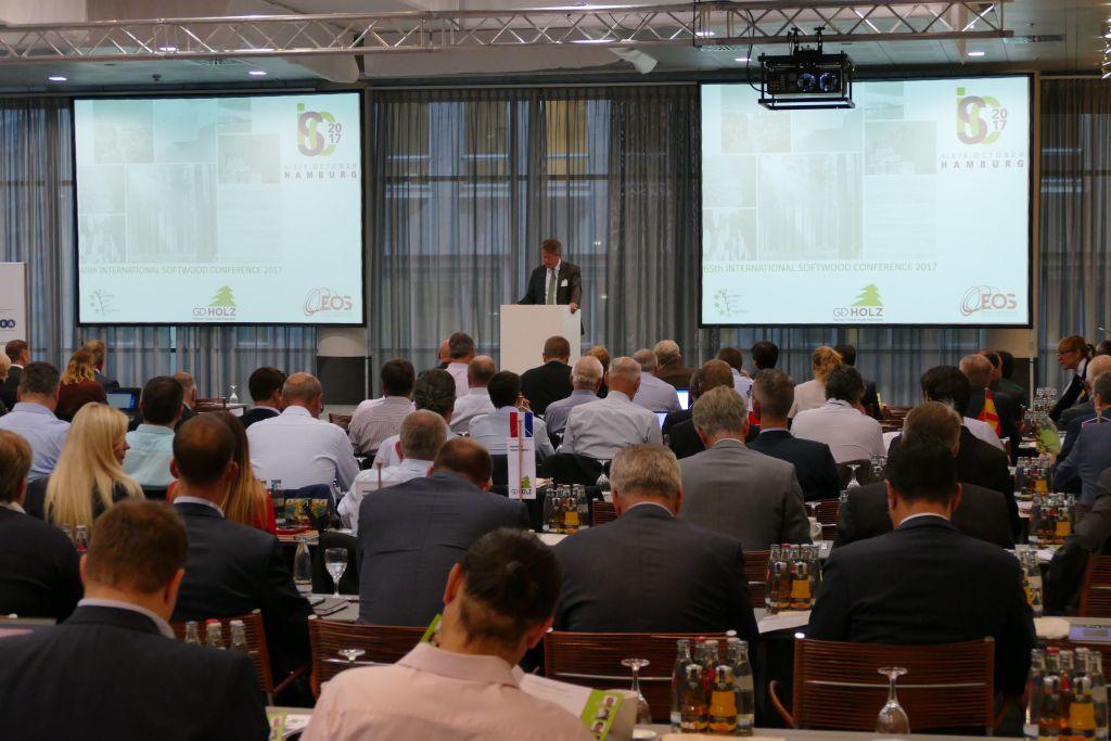 ISC: Europäische und internationale Märkte sorgen für Optimismus
